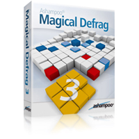 Magical Defrag