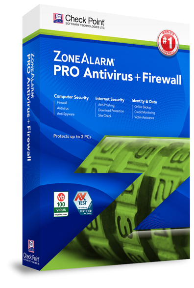 ZA Antivirus Box Shot