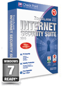 zonealarm internet security